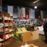 Rec.0 Experimental Stores