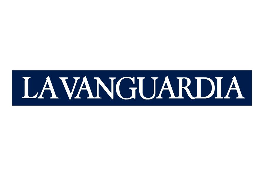 logo la vanguardia - REC.0 Experimental Stores